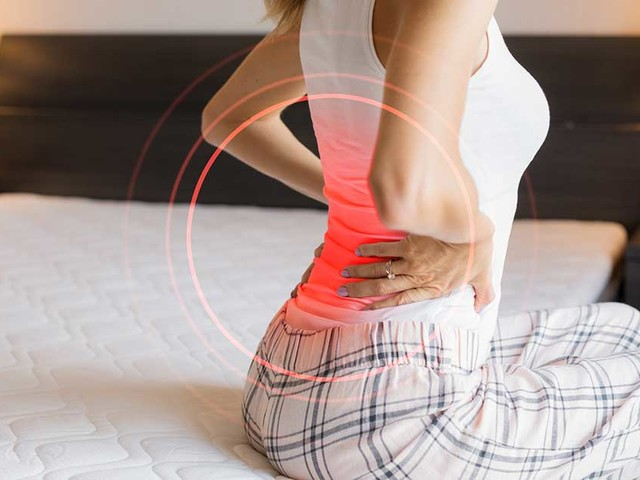 Study Sheds Light on Common Cause of Back Pain