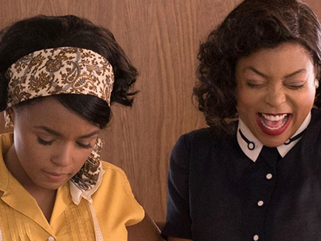 We Can't Wait For The Hidden Figures TV Series
