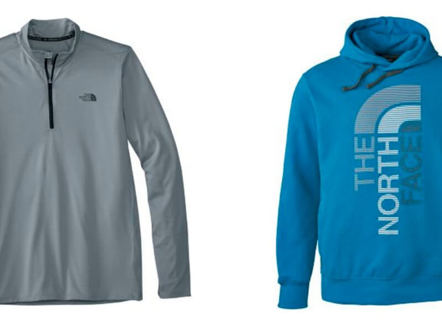 Cabela's: Up to 60% Off The North Face Men's, Women's & Kids Clothing