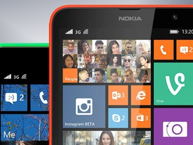 I hope Nokia brings a little bit of Lumia to its next smartphone