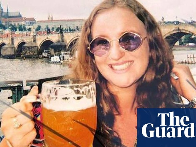 Body of Amelia Bambridge found in sea off Cambodia