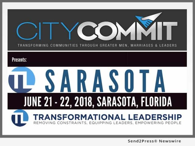 Sarasota 2-day Leadership Conference focuses on tools, techniques, and behaviors needed to become 'relactional' leader