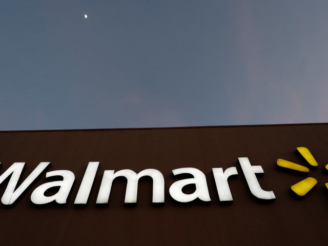 Walmart Introduces Self-Scanning, In Latest Threat To Retail Jobs