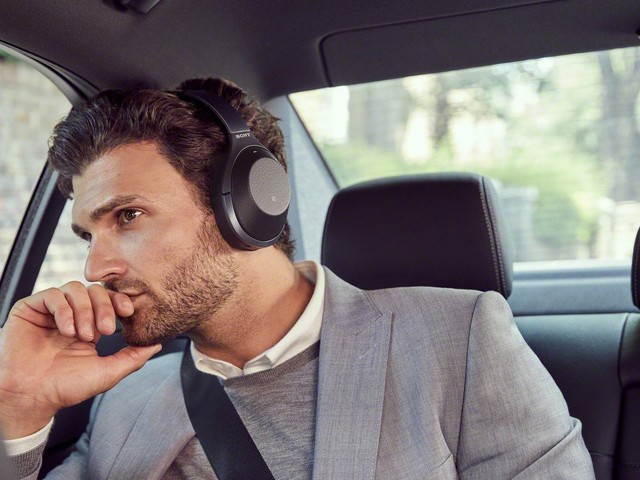 Hurry: Sony's unbeatable WH1000XM3 ANC headphone refurbs are almost $100 off on Amazon