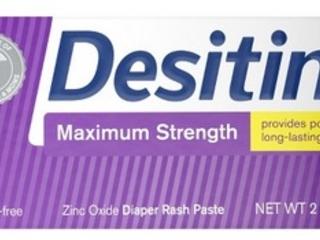 Desitin Diaper Rash Cream only $1.99 at Kroger!