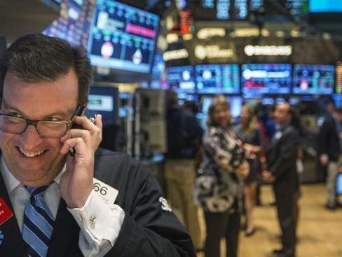US Futures Jump, Global Markets Rise As Dollar Tumbles
