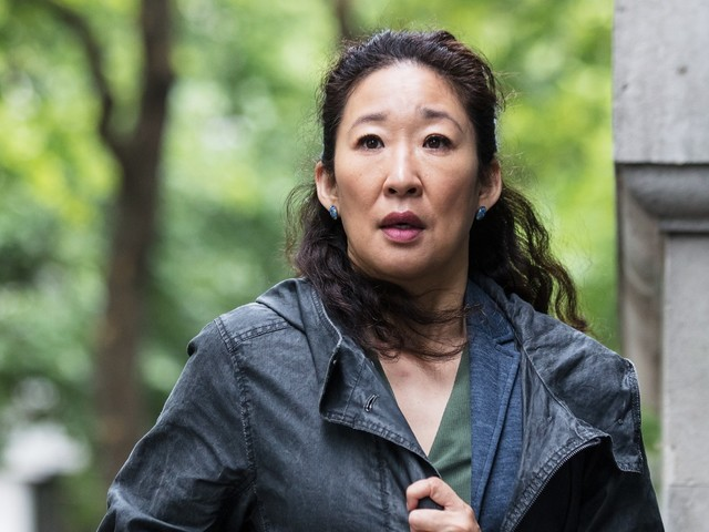 Give Sandra Oh the Emmy, but 'Killing Eve' Deserved More Nominations