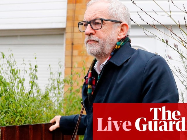 Labour's next leader must be credible, competent and popular with voters, says TUC chief - live news