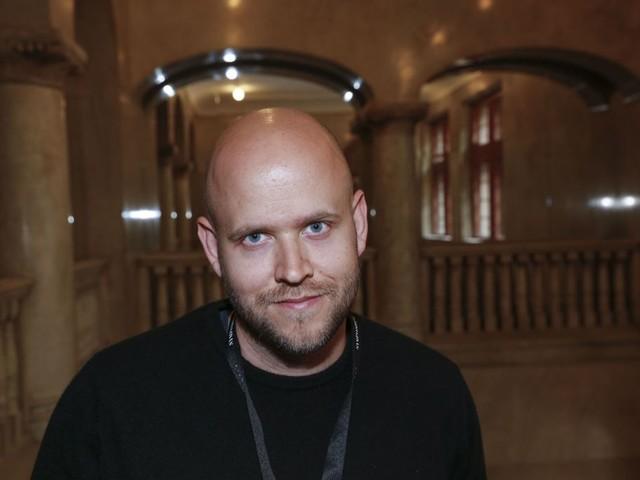 Netflix To Tell The Origin Story Of Spotify In Drama From Yellow Bird UK