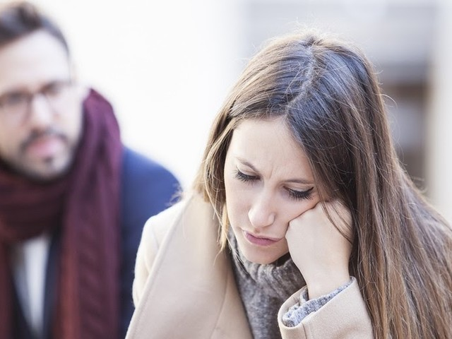 6 Signs You're In The Wrong Relationship ...
