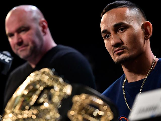 Dana White Reveals What's Next For Max Holloway, Jorge Masvidal, Zabit Magomedsharipov and More