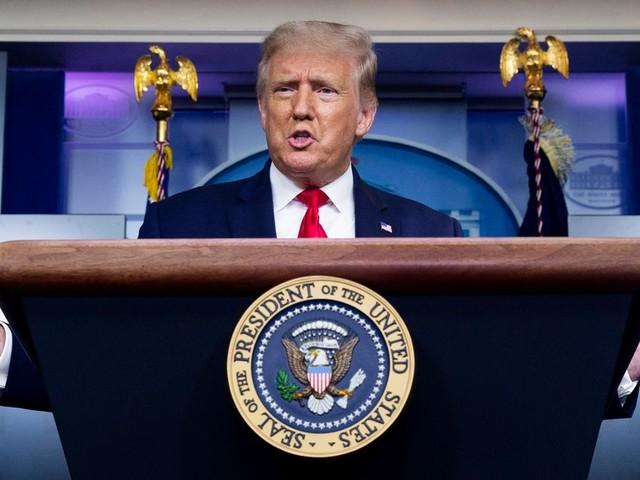 The Media Overestimates Trump