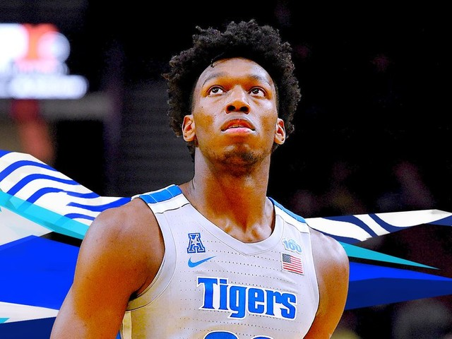 Why James Wiseman is the NBA draft's most polarizing prospect