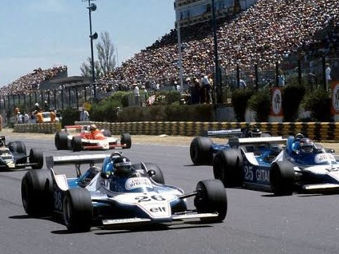 Could We See a Return of the Legendary Buenos Aires Grand Prix to the F1 Calendar?