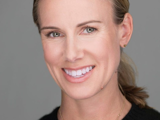 A partner at venture-capital fund Greycroft, which backed HuffPost and TheRealReal, predicts the hot trends in media and tech startups and says how women can close the startup funding gap
