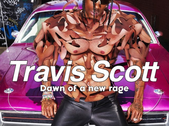 Travis Scott Speaks on His Role to Fight for Social Change: 'Allow Me to Help Any Way'