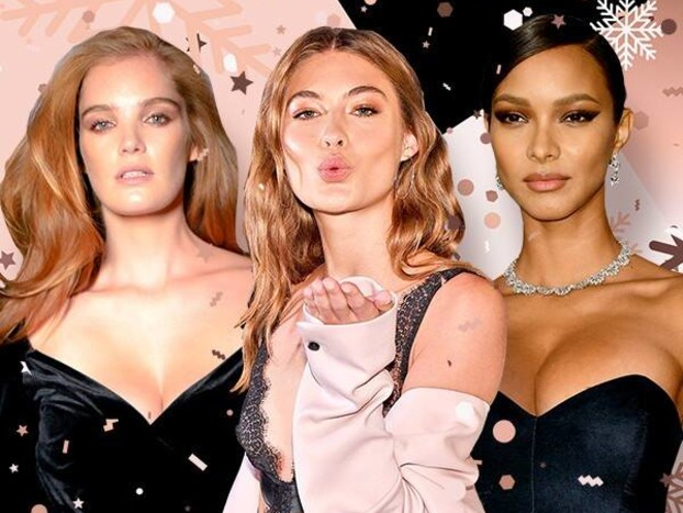 Victoria's Secret Angels Share Their Heavenly Holiday Gift Picks