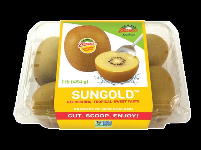 Zespri SunGold Kiwi Fruit 1-lb Just $0.99 at ShopRite! {Ibotta Rebate}