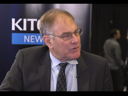 Rick Rule: Gold Is Insurance And You Want To Have Insurance