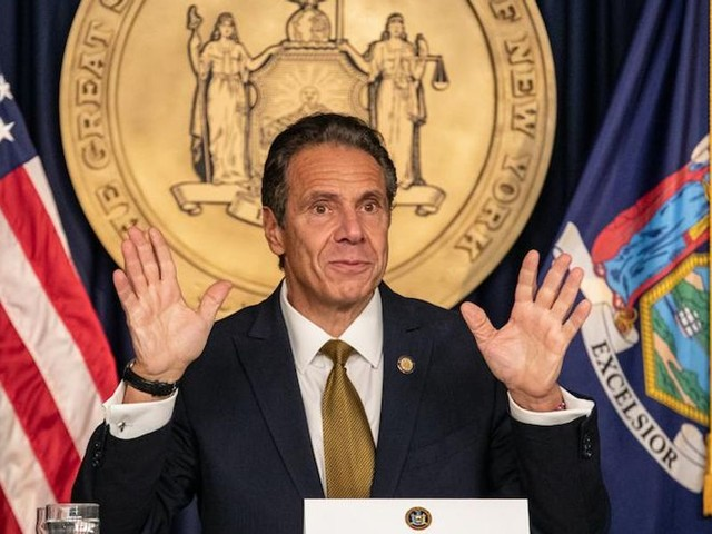 Even New York Democratic lawmakers are calling 'BS' after Gov. Cuomo's latest attempt to shift the blame in nursing home cover-up: 'Lie on top of a lie'