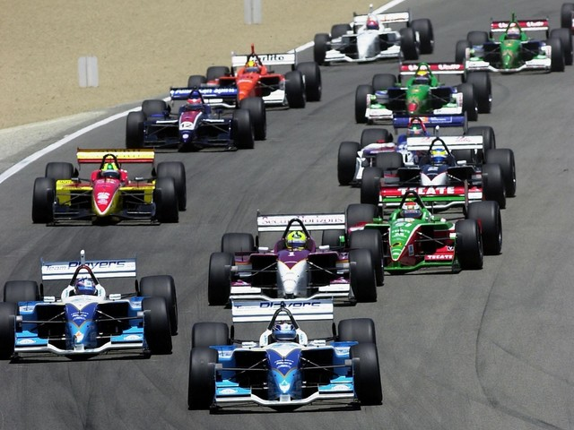 IndyCar's move to Laguna Seca gets supes' OK