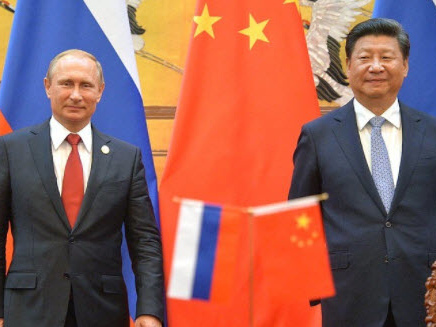 Leading The Multipolar Revolution: How Russia And China Are Creating A New World Order