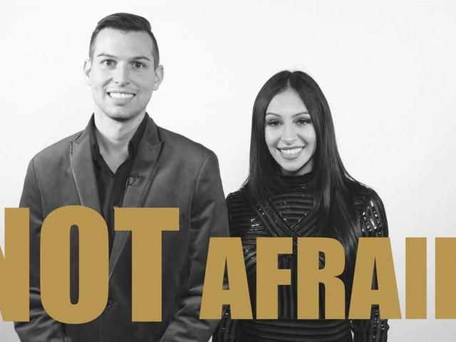 Matt & Alexa Tell Their Love Story With Rapid Fire Questions