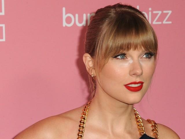 Taylor Swift slams Netflix for misogynistic 'Ginny & Georgia' joke at her expense
