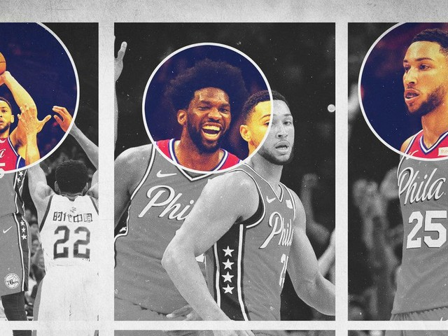 Seven Questions About Ben Simmons's First NBA 3-Pointer