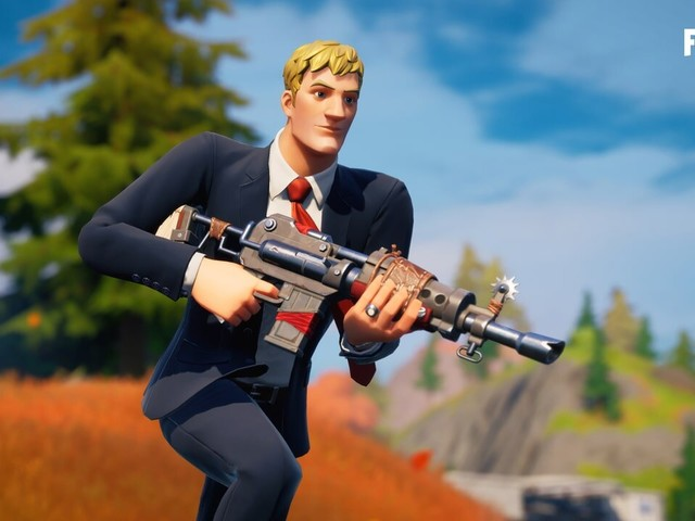 Fortnite – Where To Find All The Joneses