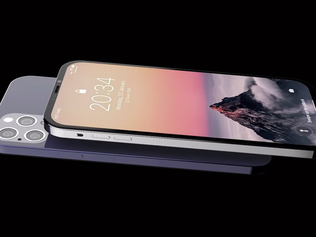 Behold: Apple's leaked iPhone 12 Pro design looks stunning in this video