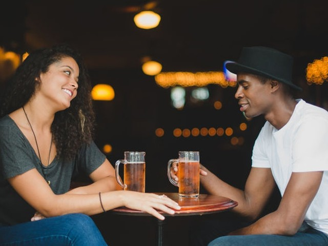 Should You Be Honest About What You're Looking For In Relationships Up Front? Yes, & Here's Why