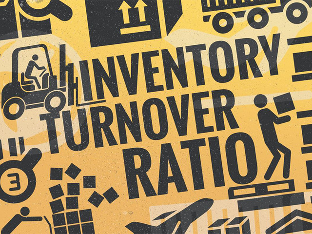 Inventory Turnover Ratio: Definition, Formula & What It Means