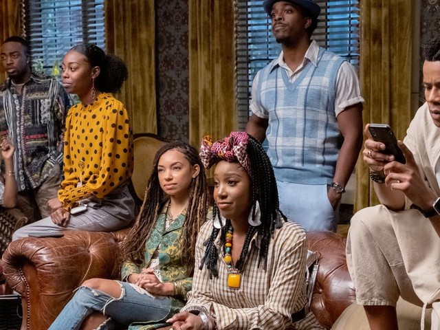 """Logan Browning Calls Dear White People's Last Season an """"Ode"""" to Black Renaissance, and I'm Ready!"""