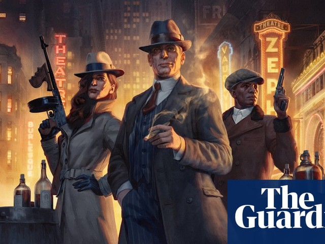 Empire of Sin – a gangster paradise decades in the making