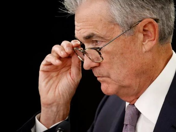 Powell Vs Poszar: Here Is What The Fed Chair Said About A Possible Repo Doomsday