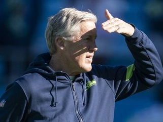 Seahawks still monitoring Josh Gordon and Antonio Brown — and 4 other things we learned from Pete Carroll on Monday