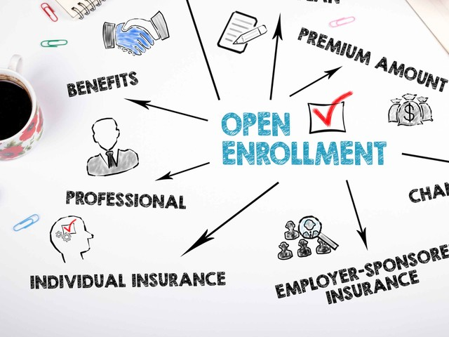 Making Wise Choices During Open Enrollment