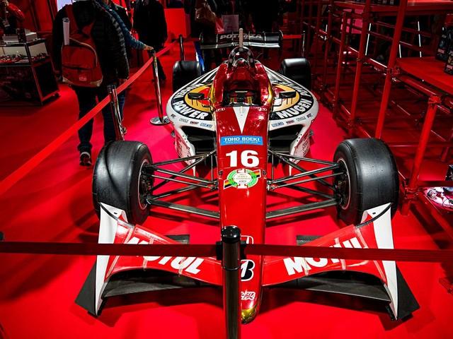2019 Tokyo Auto Salon - The Race Cars