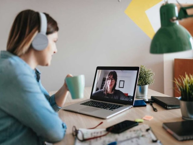 Pay Raises and Promotions Less Appealing Than Ability to Work From Home, Survey Finds