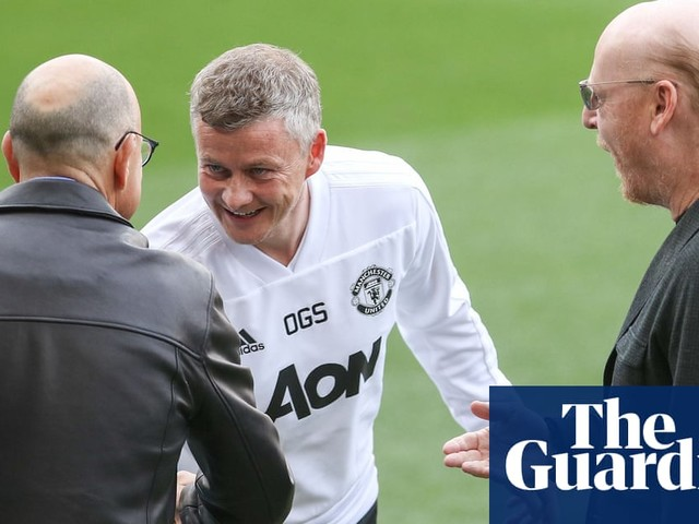 Ole Gunnar Solskjær insists his strikers must step up against Barcelona