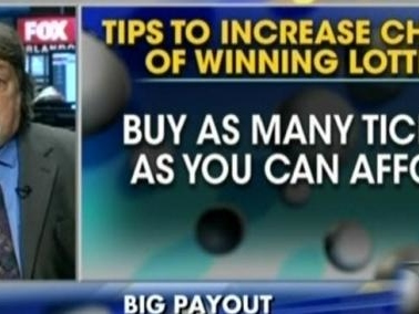 """Powerball To Dump Illinois Over """"Lack Of Budget"""""""