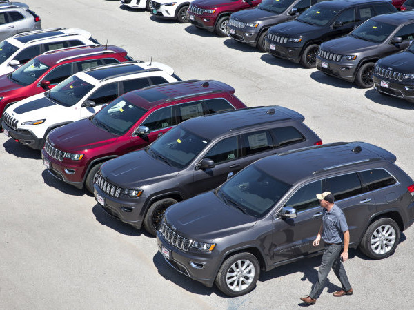 Black Friday deals expected to boost new car sales this year