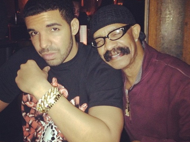 Drake's Daddy Vs. Drake! Do 'Deadbeat Dads' Often Forget They Were Deadbeats?