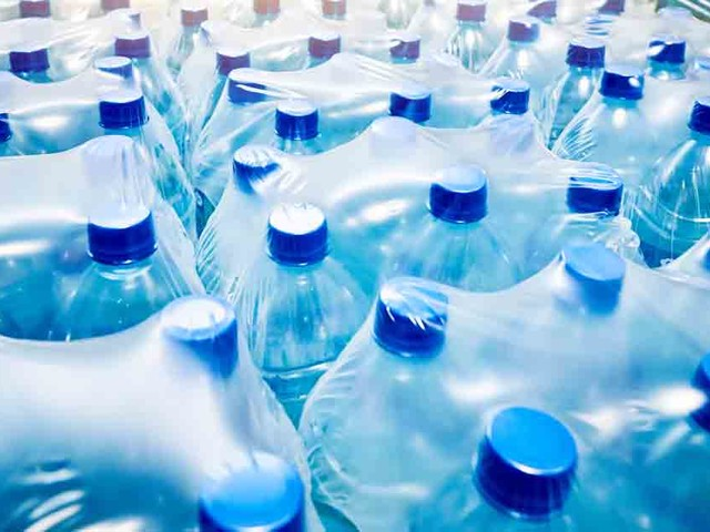 Multiple bottled water brands tainted with arsenic and PFAS