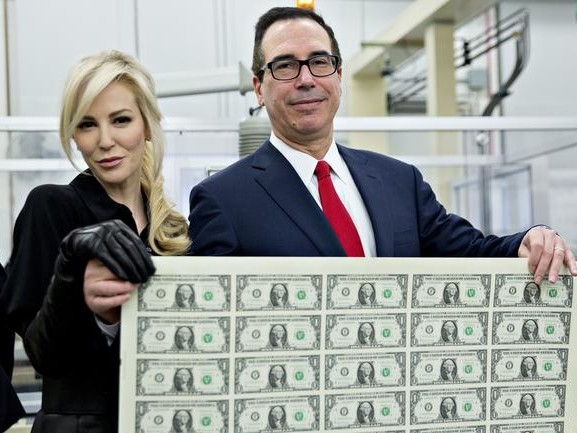 Here Is The Treasury's (Not So) Secret Trade Printing Millions In Guaranteed, Risk-Free Profits Every Day