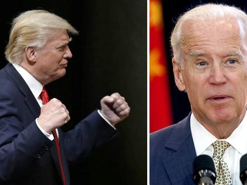 Trump Attacks Biden Over Opposition To Bin Laden Raid, Soleimani Strike