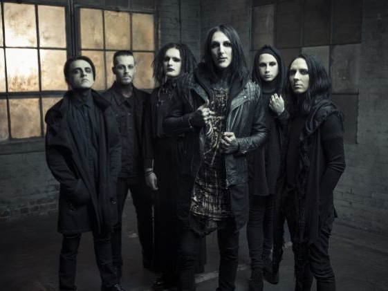 MOTIONLESS IN WHITE: '570' Video Premiere