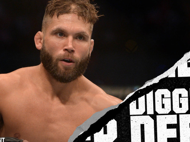 Diggin' Deep on UFC Boston: Main card preview