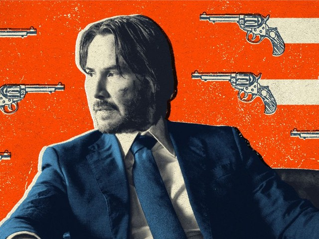 Everyone Wants to Be Like (John) Wick